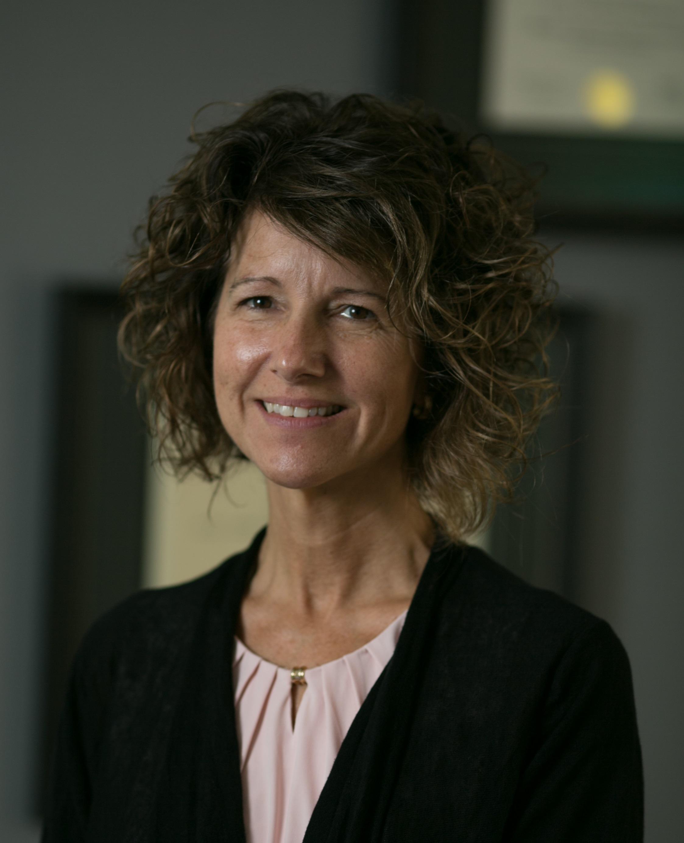 Ellen Harrison, LPC, MBA