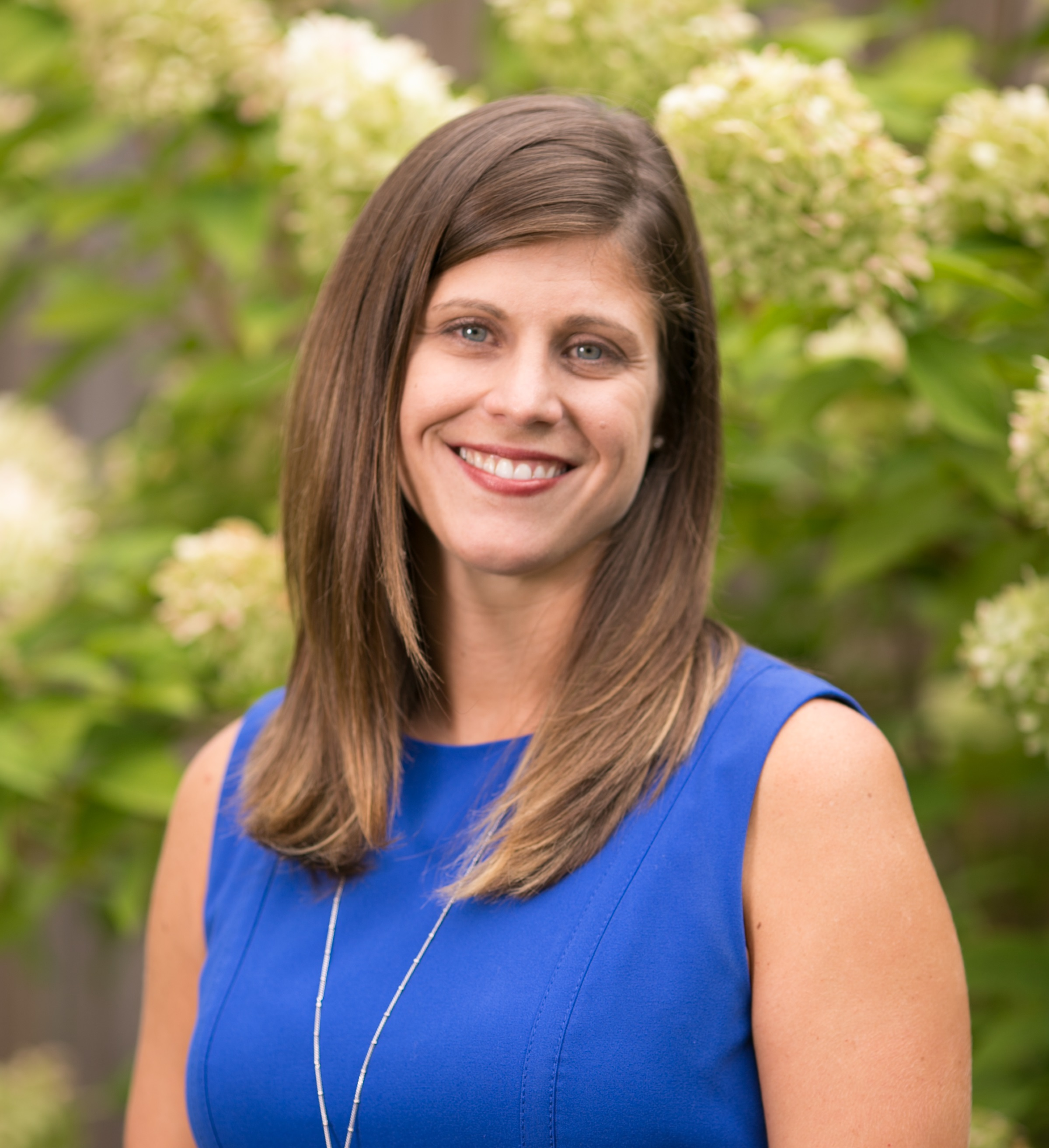 Rebekah Brubaker, LPC